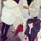 2018女装韩版秋冬装棉袄外套超温暖面包蓬蓬直筒长袖棉衣学生棉服
