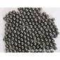 厂家【华卫】直径0.2-2.5mm金属磨料 喷砂除锈 钢丸钢砂现货批发