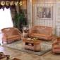 藤凰伊家1011藤编沙发椅组合客厅沙发小户型藤艺五件套组合